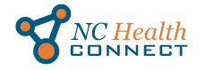 NC Health Connect logo