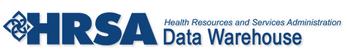 HRSA Data Warehouse