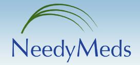Needy Meds logo
