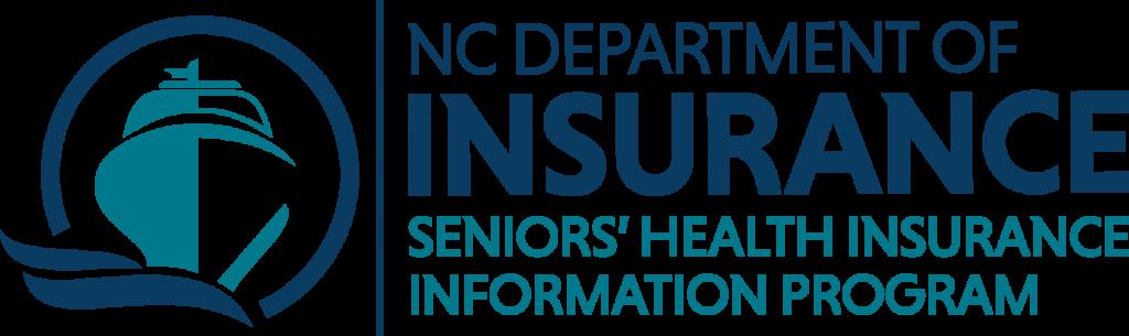 NC Department of Insurance - Seniors' Health Insurance Information Program logo